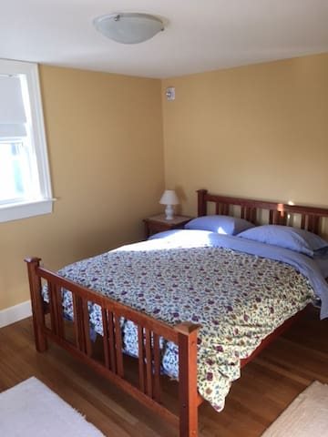 Downtown Studio Apartment in Historic Middlebury - Middlebury - Byt