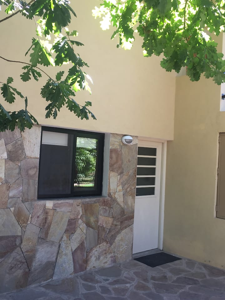 Suite en Villa General Belgrano