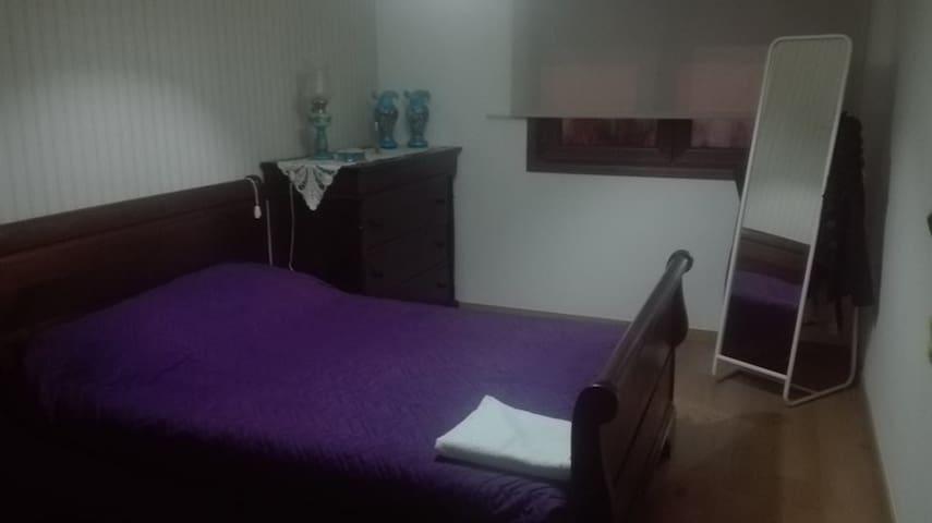 Private room - Gafanha da Nazaré - Huis
