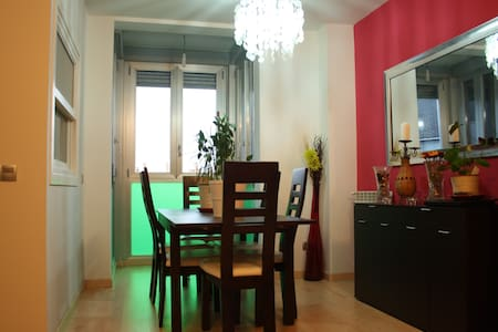 Cozy apartment very close to Madrid downtown - Torrejón de Ardoz