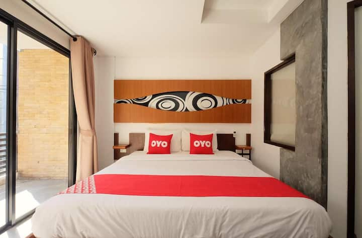 Number 4 Vibes Hotel
