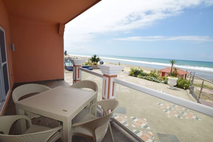 Villa de Puesta del Sol