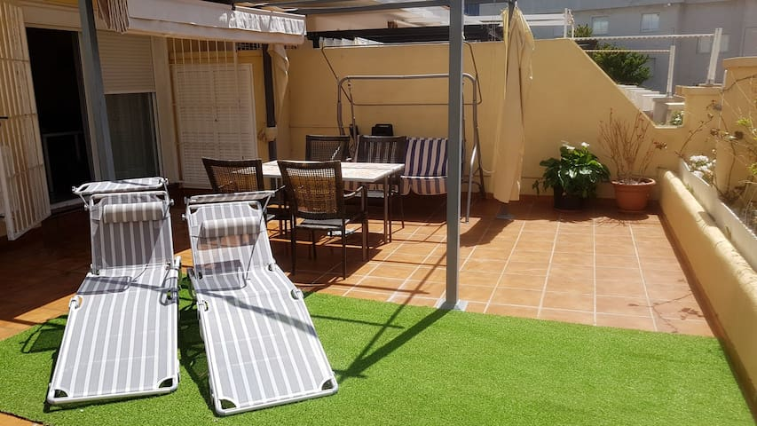 Airbnb Av Del Sol Vacation Rentals Places To Stay