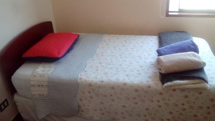 Room near Cruz del sur for tourist