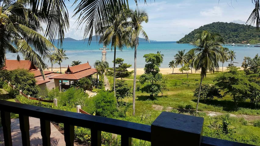 Luxury Seaview - Infinity Pool - Koh chang - Apartment