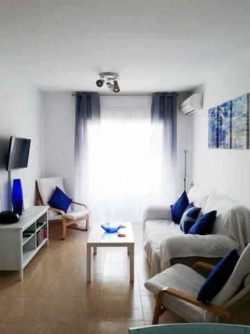 EL SUENO II  A stunning 1st floor 2 bed apartment