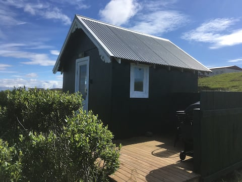 Miðleiti - Cabin for three people