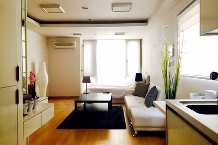 OPENING SALE!! LUXURY,COZY & PRIVATE APARTMENT #1 - Seocho-gu