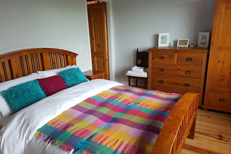 Private dormer house ensuite room - Tarbert