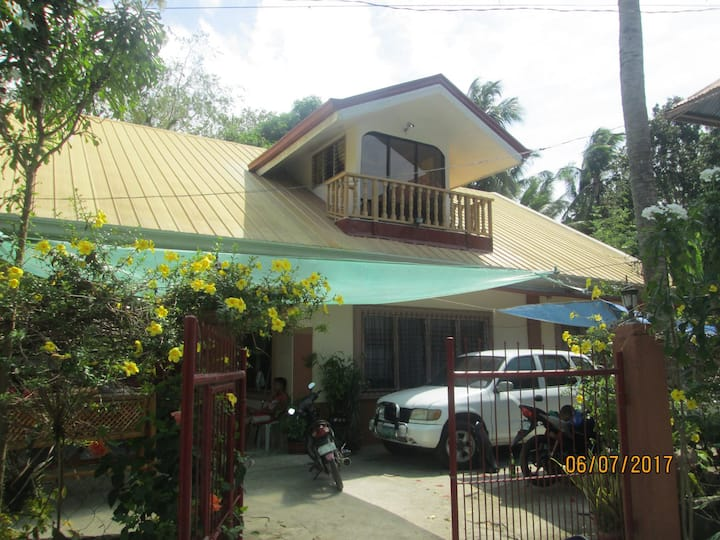 Maria Private House with 2 separate rooms for rent
