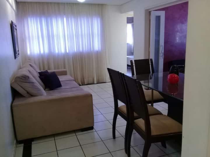 Apartamento Bueno