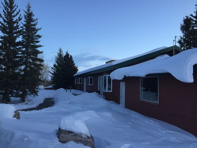 Rocky Mountain Guest House