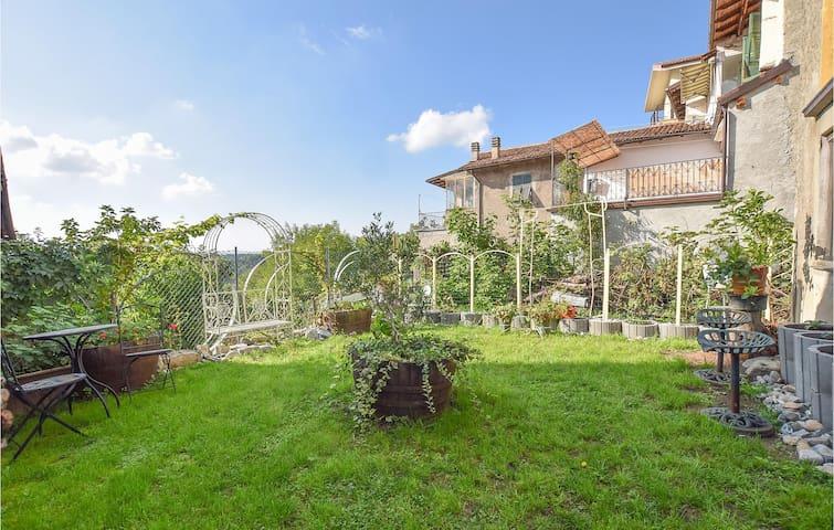 Terraced house with 3 bedrooms on 120m² in Parodi Ligure (AL)