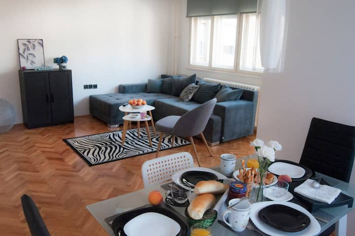 Guest House (70sqm)