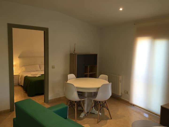 Apartament cèntric CASA BARTRA I