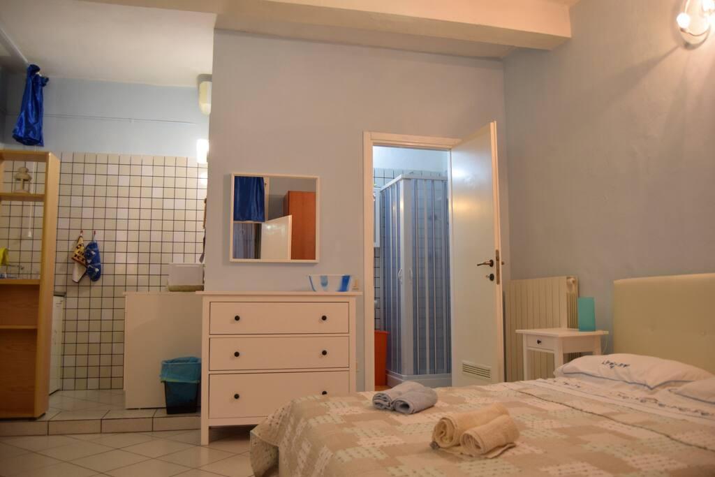 Monolocale porta san vitale case in affitto a bologna - Porta san vitale bologna ...