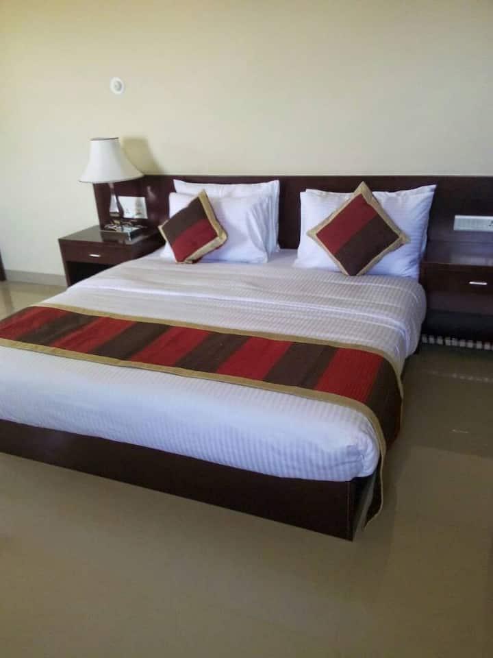 Dollar Villa Kumbhalgarh Rajasthan-Classic Room