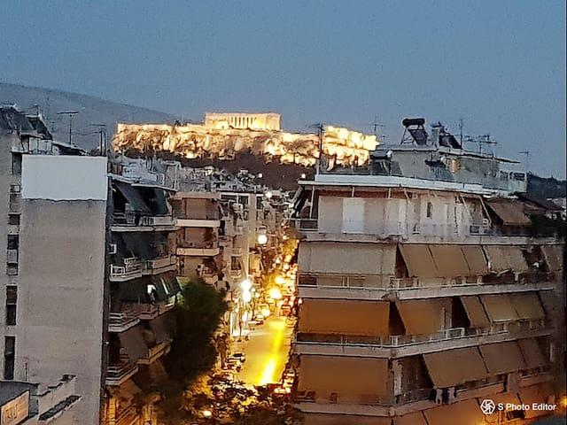Διαμέρισμα Σε Athina dreamy ap 5