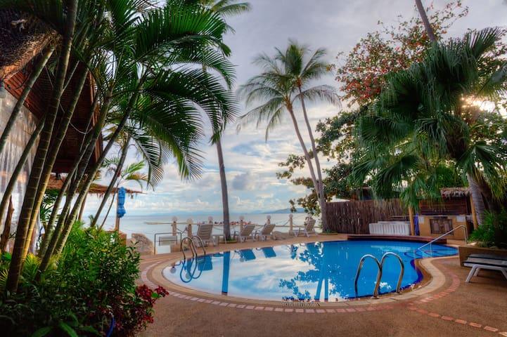 Starbay#21  3 Bedroom Lamai Beach