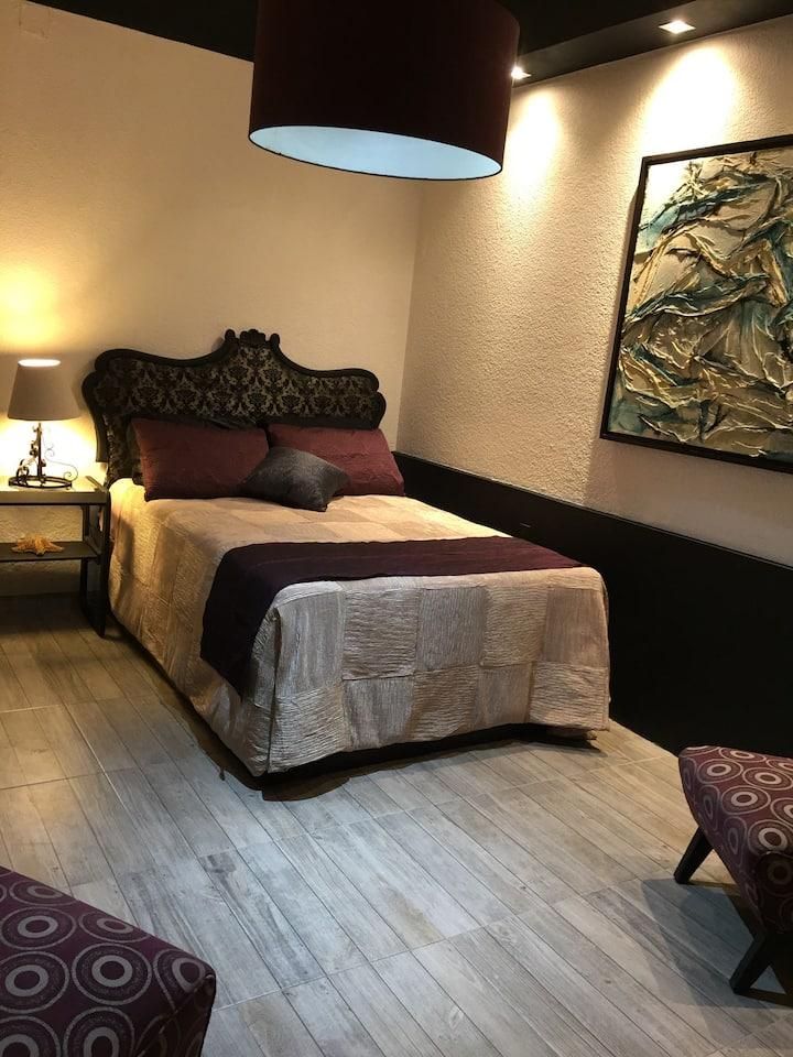 Habitación Condesa Room