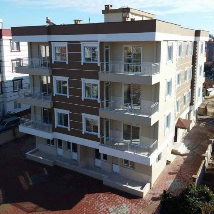 Antalya Ev