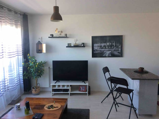 Appartement agreable
