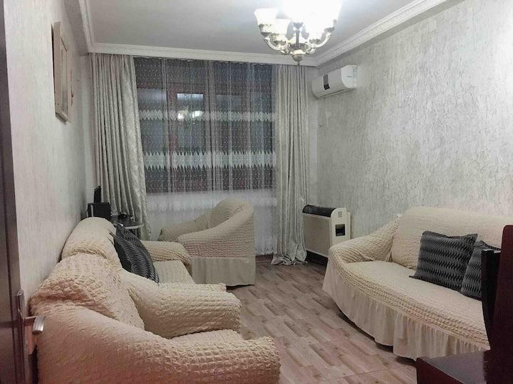 Irina's apartments