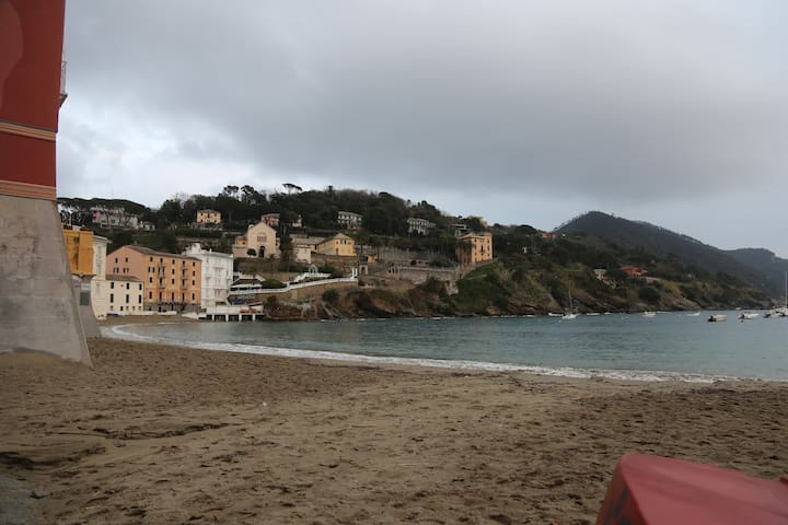 Ca' da Melina  an experience on the Riviera - Sestri Levante - Leilighet