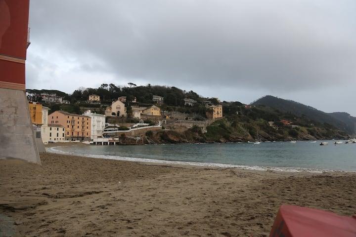 Ca' da Melina  an experience on the Riviera