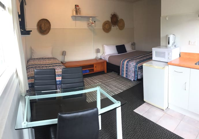 Studio in Central Paihia