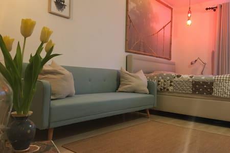 Schöne Wohnung im Szeneviertel Neustadt