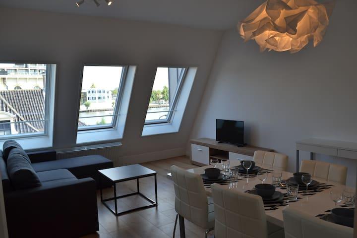 Zaandam Appartement E (near amsterdam)