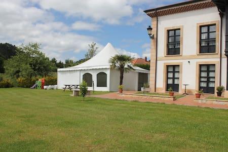 Villaviciosa de lujo - Asturias - Wohnung