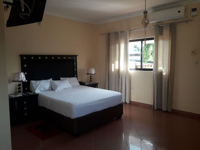 BEST GUEST HOUSE IN MORRO BENTO
