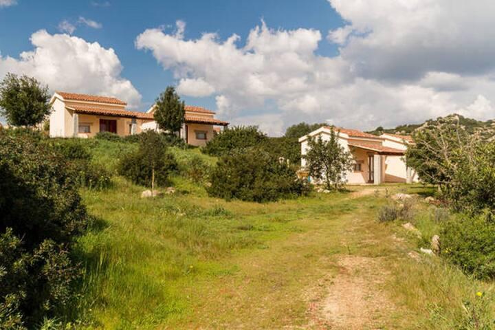La Valle del Mirto - tra Costa Rei e Feraxi - Tuerra I - Lägenhet