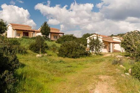 La Valle del Mirto - tra Costa Rei e Feraxi - Tuerra I - Apartment