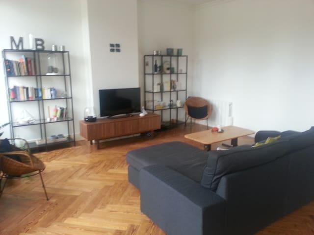 Appartement spacieux proche centre - Castres - Pis