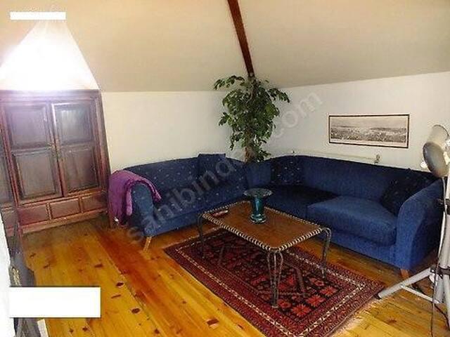 Huzurlu Çatı katı - Beykoz - Loft