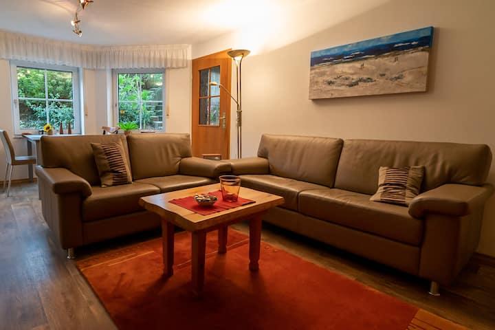 hochwertige Wohnung in Geilenkirchen - Teveren