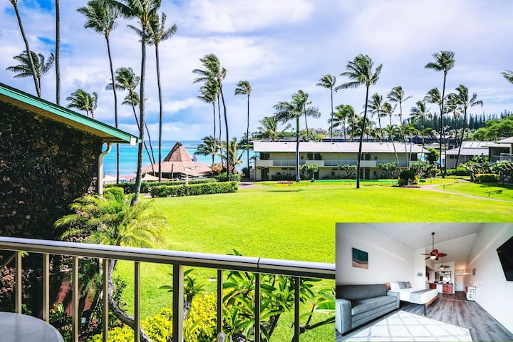 Oceanview condo for your PERFECT vacation!