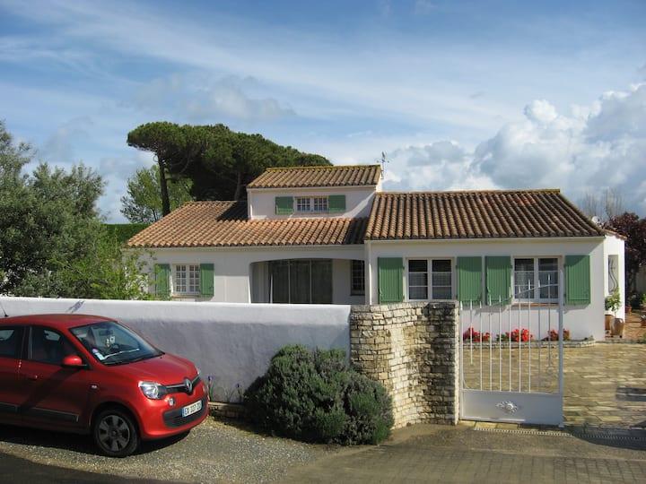 Location studio île de Ré