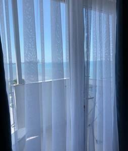 Квартира люкс с видом на Батуми, море и закат