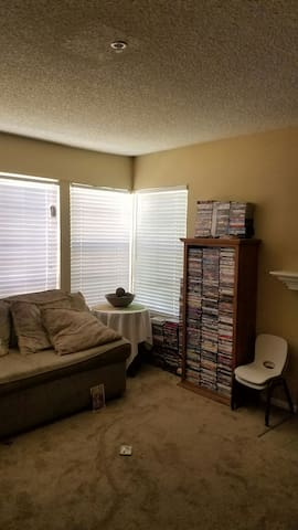 Calm clean home - Rancho Cucamonga - Pis