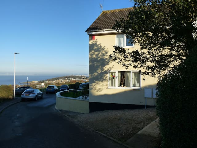 Severn View