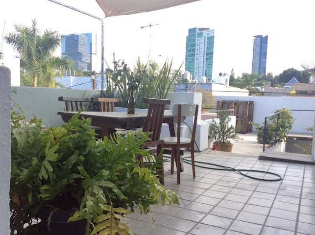 Airbnb Providencia Vacation Rentals Places To Stay