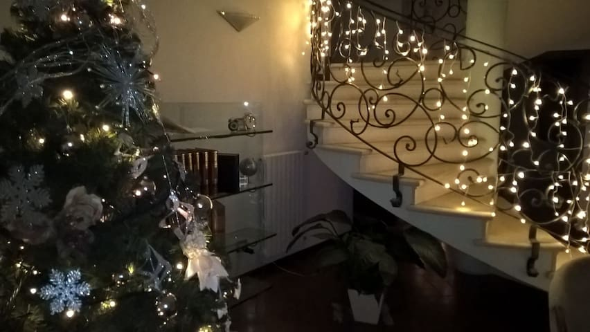 Cozy Luxory Room. - Vigonza - วิลล่า