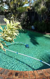 YWURRI LODGE, Home Away From Home!! - Nambour