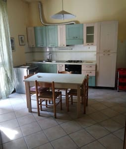 Al momento app. non disponibile - San Romano - Appartement