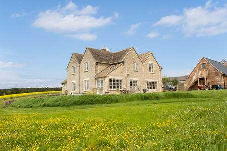 5 Bedroom House in the heart of the Cotswolds - Aldsworth - House