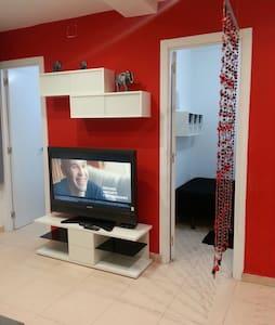 HABITACION PRIVADA  CENTRO MADRID ATOCHA, SOL - Madrid - Apartment